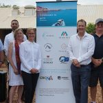 Ornatas announces 4.5 Million Dollar project to expand and support trials into Tropical Rock Lobster Sea Raft grow out systems in Western Australia.